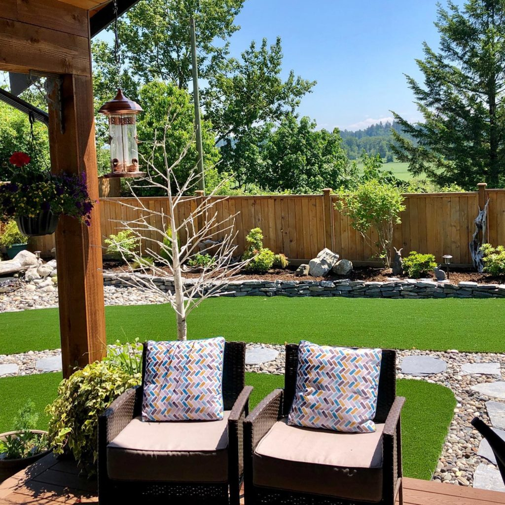 Preparing for a landscaping project: helping the landscaping contractor