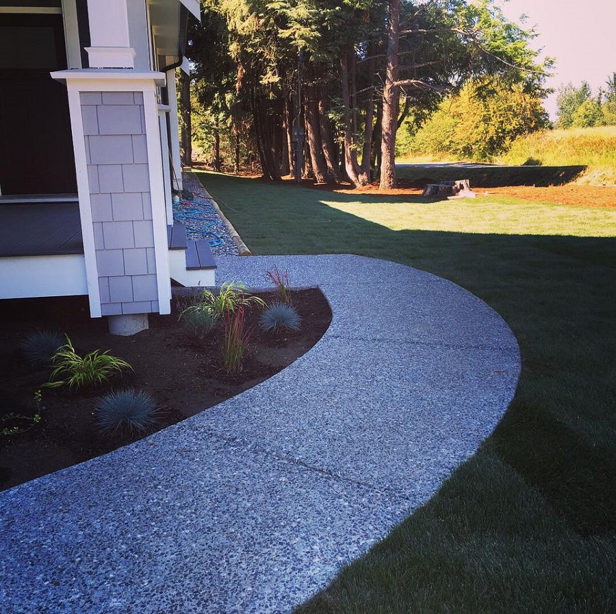 landscaping services list